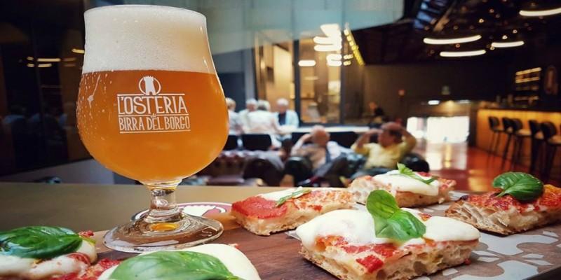 Quando l'aperitivo è birra, ecco 5 locali da provare a Roma