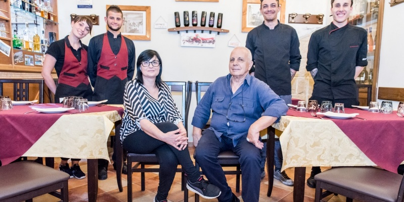 Arrosteria dell'Itria a Lecce, da 7 anni arrosti pregiati e più salutari