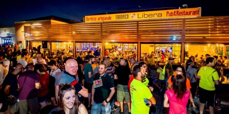 Fabbrica Libera Beer Fest 2018: torna l'appuntamento estivo alla Fabbrica Libera di Casatenovo