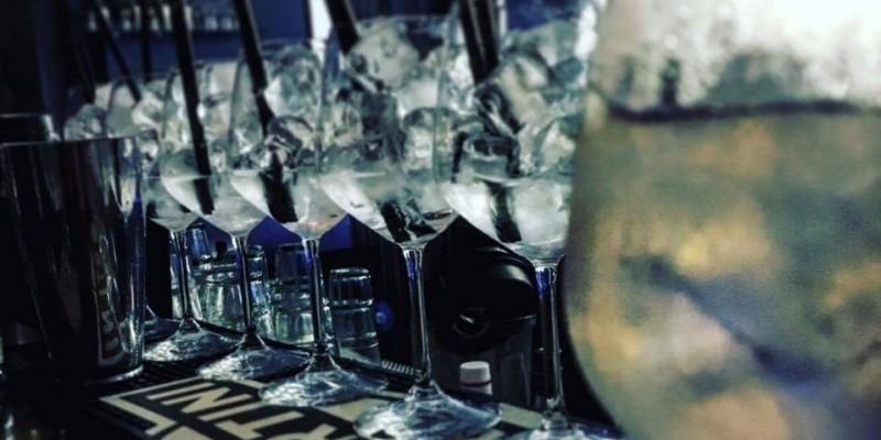 I cocktail bar a Treviso e dintorni con una fantastica selezione di gin