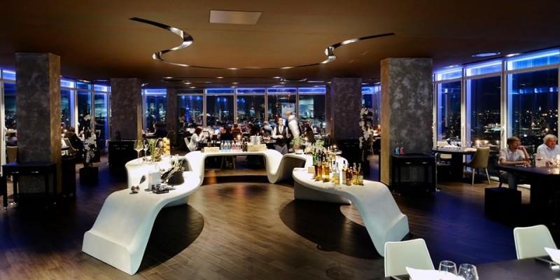 I ristoranti stellati 2016 di Milano