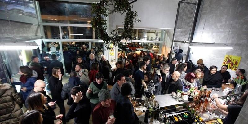 Cosa c'è di nuovo e buono a Napoli: 8 nuove aperture  - gennaio 2017