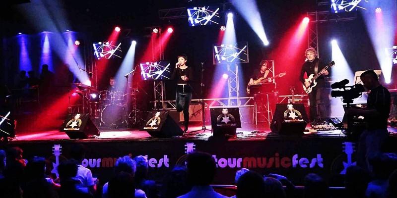 Torna il Tour Music Fest 2017, alla ricerca di nuova musica con Mogol e Sony
