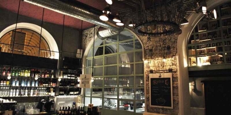 Dove mangiare in Via Vigevano, una delle vie più gastronomiche dei Navigli