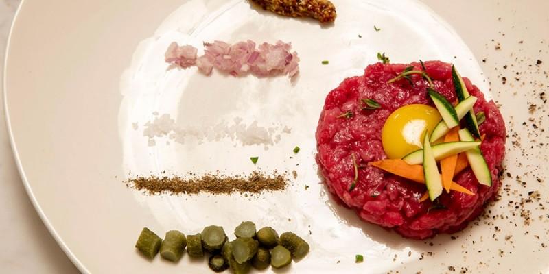 Le migliori tartare di carne da ordinare tra i locali di Milano
