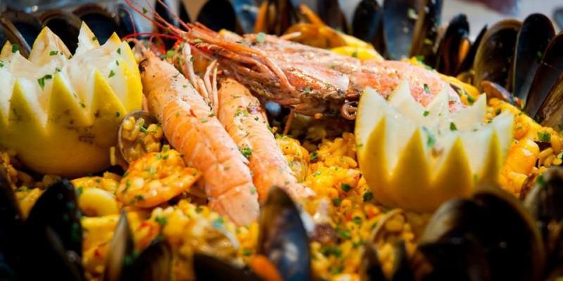 Valenciana, catalana, messicana e molto altro: dove mangiare la Paella a Treviso e in provincia