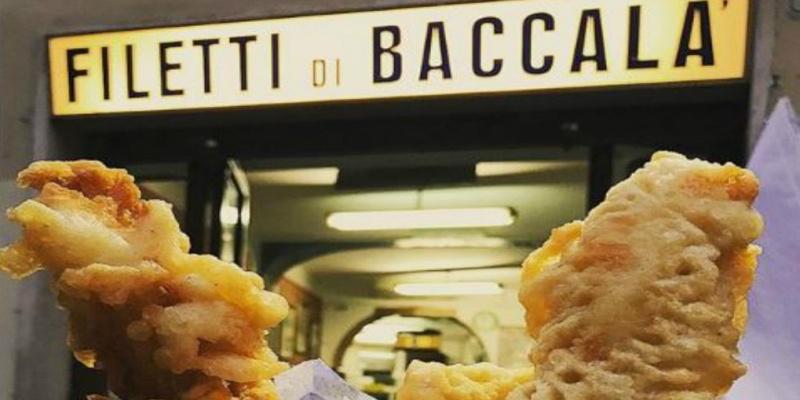 La miniguida del baccalà a Roma, cinque ricette e cinque locali dove mangiarlo