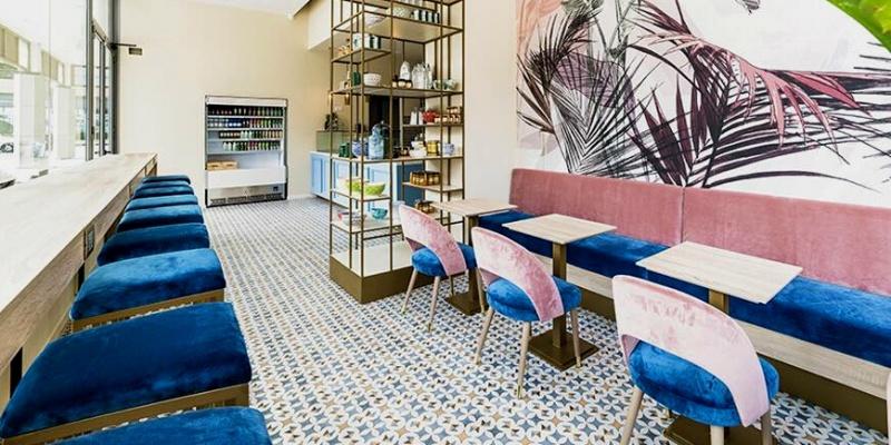 Le nuove aperture dell'estate 2018 a Firenze tra insalate, specialità veg, pizze e cucina mediterranea