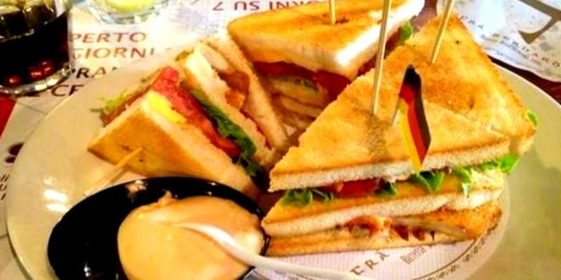 I 20 migliori Club Sandwich in provincia di Treviso