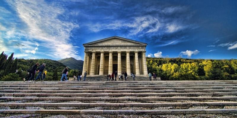 6 mete top per la tua gita domenicale in provincia di Treviso