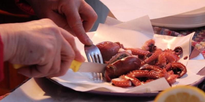 6 piatti di pesce a cui non puoi dire di no e dove mangiarli a Padova