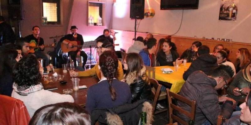 5 posti dove cenare con musica dal vivo in provincia di Lecce
