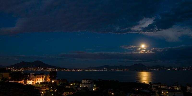 I ristoranti più romantici di Napoli