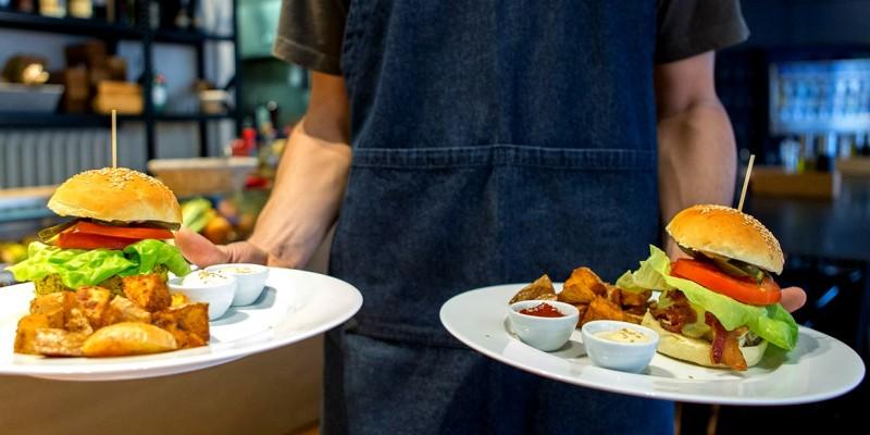 Natural fast food: 5 posti per uno spuntino veloce e genuino a Milano