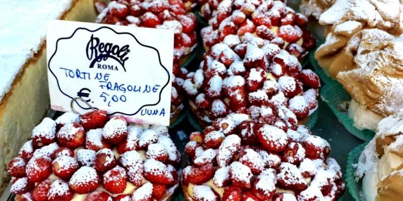 I migliori dolci di Roma da ordinare al ristorante o in pasticceria