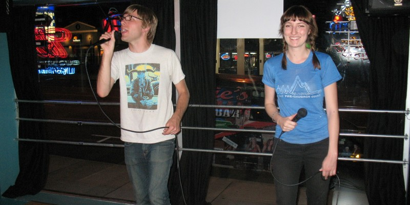 karaoke brescia