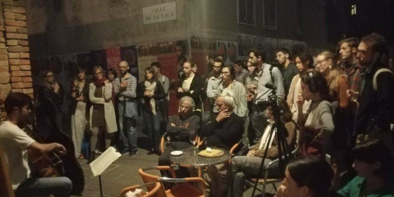Bacharo Tour: la musica di Bach eseguita dal vivo per i bacari di Venezia