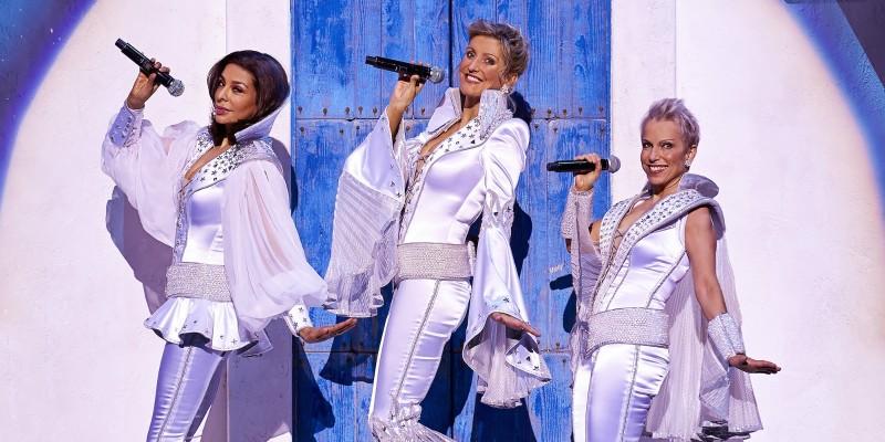 Mamma mia! Il musical torna in Italia in versione originale