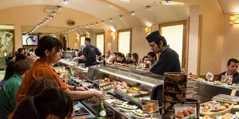 Mangiare al bancone a Roma, ecco i ristoranti che non puoi perderti