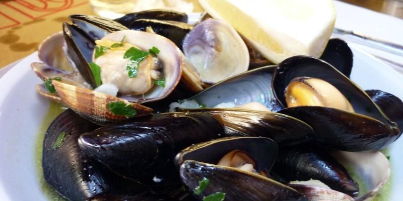 Sautè di cozze: 5 ristoranti dove mangiarlo a Roma