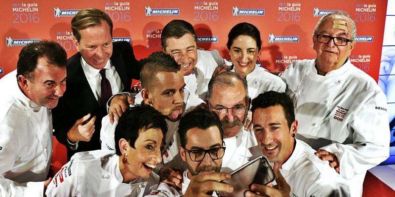 Guida Michelin 2016: 26 nuovi ristoranti stellati tutti da provare