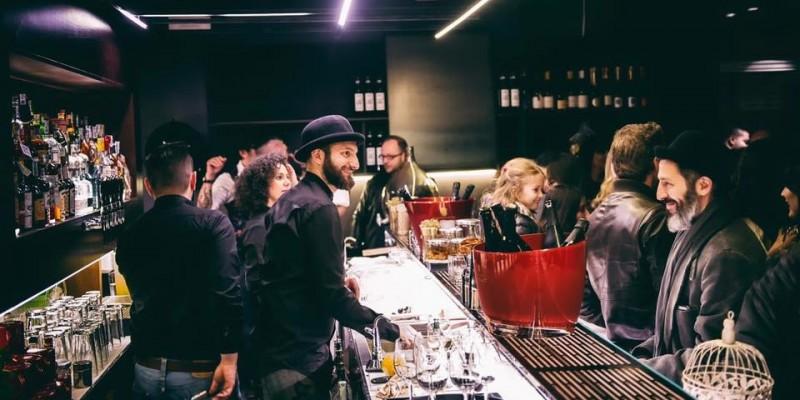 Il cocktail perfetto quando non sai dove andare