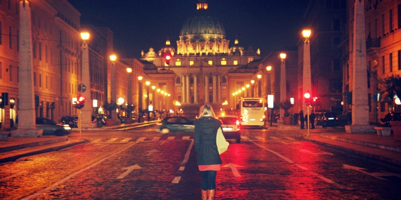 Cosa fare lunedì sera a Roma