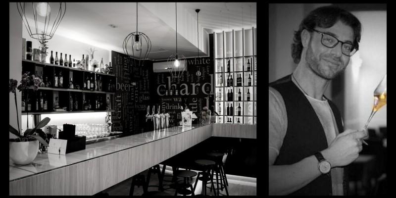 Un anno di Joey Bistrot Cafè. Intervista a Gianni Stomachi.