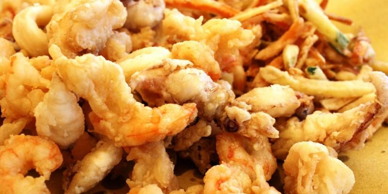Aperifish a Roma: i migliori locali dove provare l'aperitivo alternativo