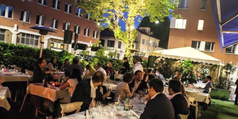 Vip Watching: i ristoranti dove trovare i vip a Milano