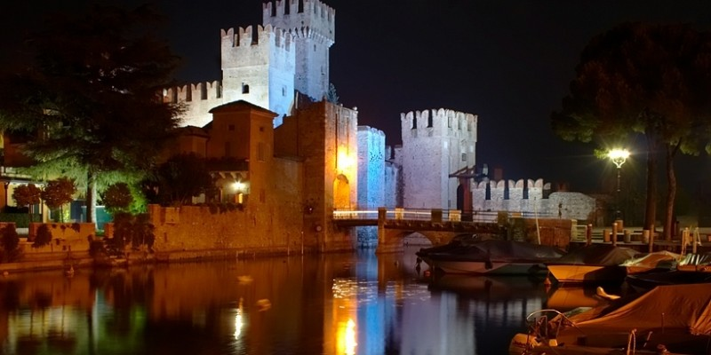 I 5 castelli più belli della Lombardia