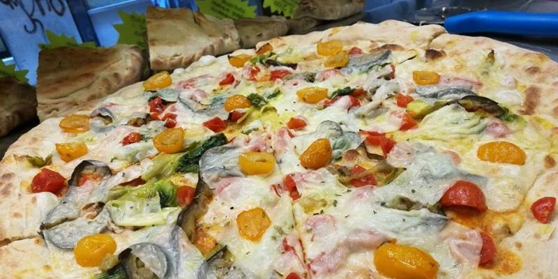 Provare per credere: 8 pizze vegane che ti stupiranno in Veneto