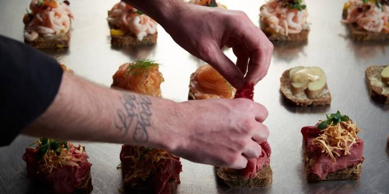 Aperitivo gourmet a Milano: 5 locali dove andare sul sicuro