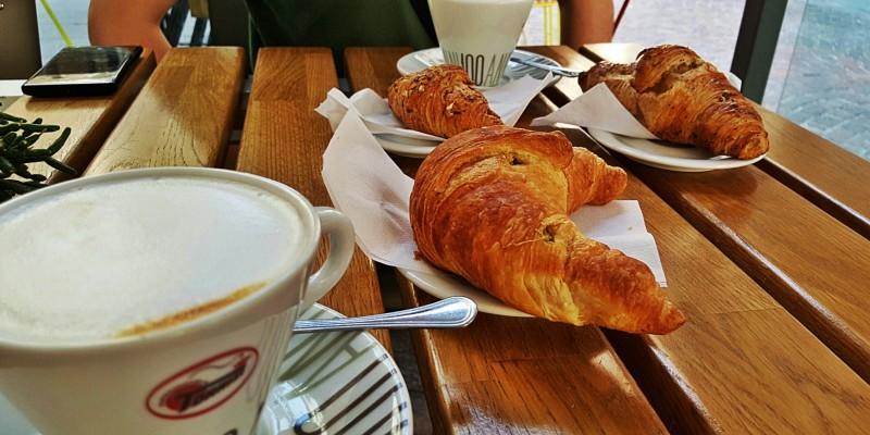 I migliori bar d'Italia 2017, dove la colazione è pura goduria