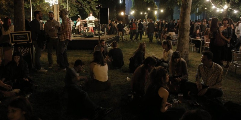 Musica live a Firenze, qui fai serata nelle caldi notti d'estate