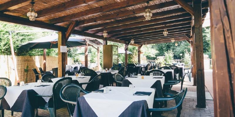 Pausa pranzo d'estate all'aperto: dove farla a Treviso e dintorni