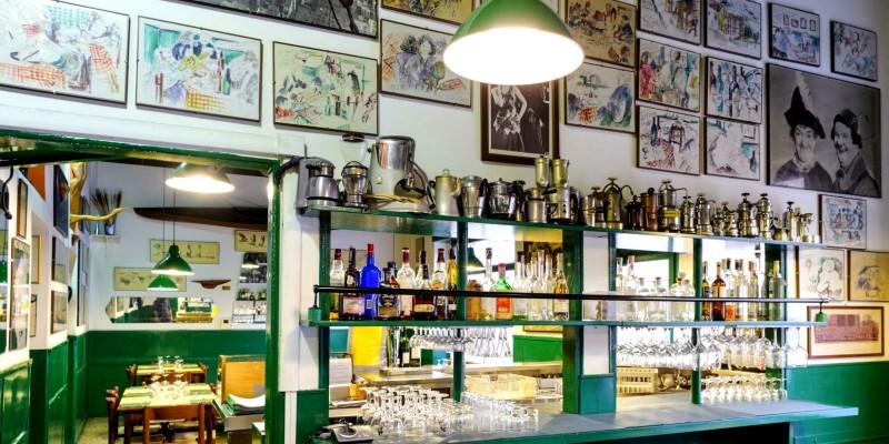 7 storiche trattorie a Milano se ti piace l'autentica cucina milanese