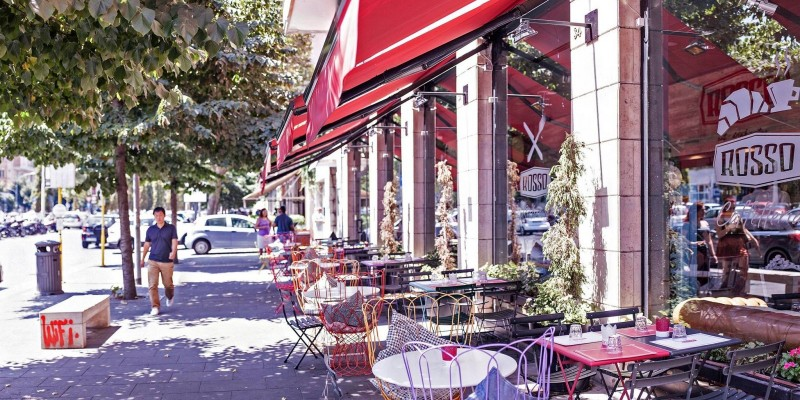 Pausa pranzo a Roma? Ecco i 10 locali che non puoi perderti