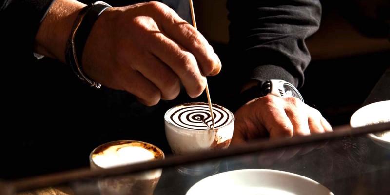 Caffè particolari a Roma: eccone 5 da provare