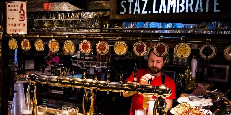 10 birrerie a Milano da non perdere