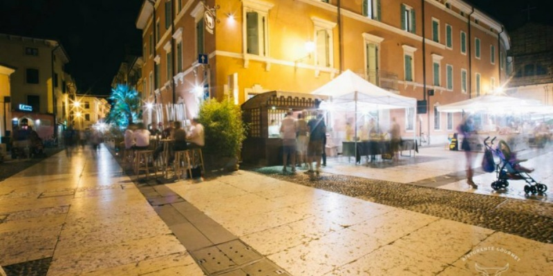 5 aperitivi da fare in estate a Verona e provincia