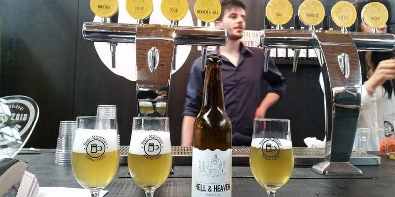 11 locali dove gustare birra artigianale a Pescara e dintorni!