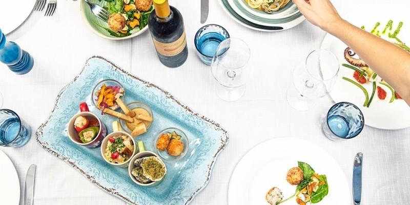 Sapore di mare: 5 ristoranti da provare a Milano