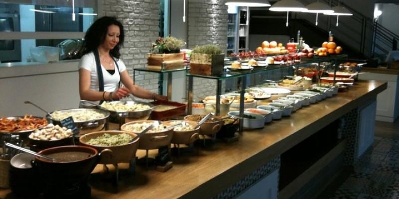 3 ristoranti a Napoli per le tue pause pranzo