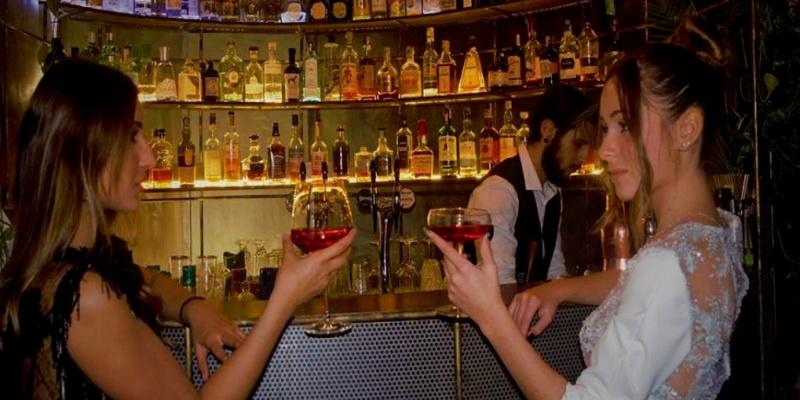I migliori cocktail bar di San Giovanni a Roma dove tirare tardi la notte