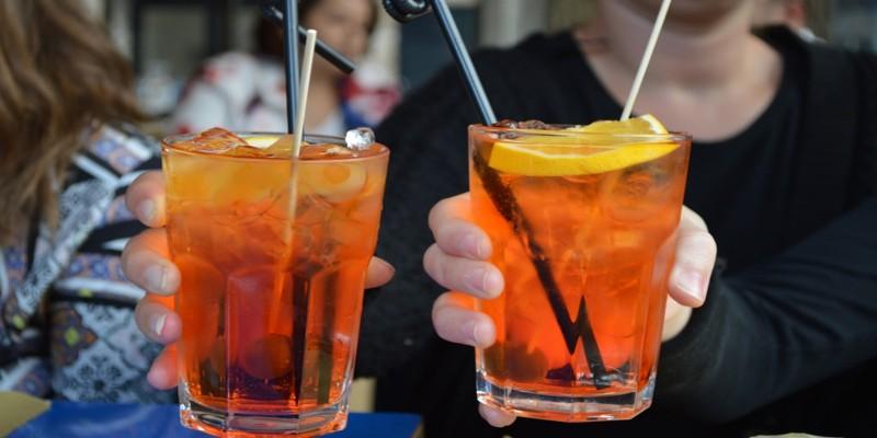 4 aperitivi veneziani che forse non conosci