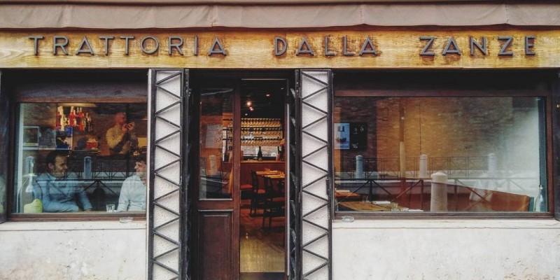 Non solo osterie: una giornata nei locali della Venezia contemporanea