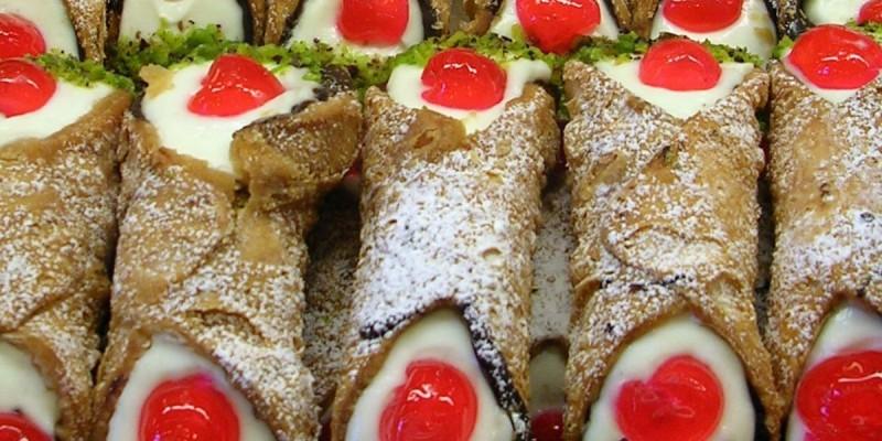 Dove mangiare i migliori cannoli siciliani a Roma