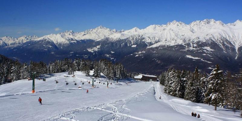 Voglia di neve: dove andare a sciare in Lombardia
