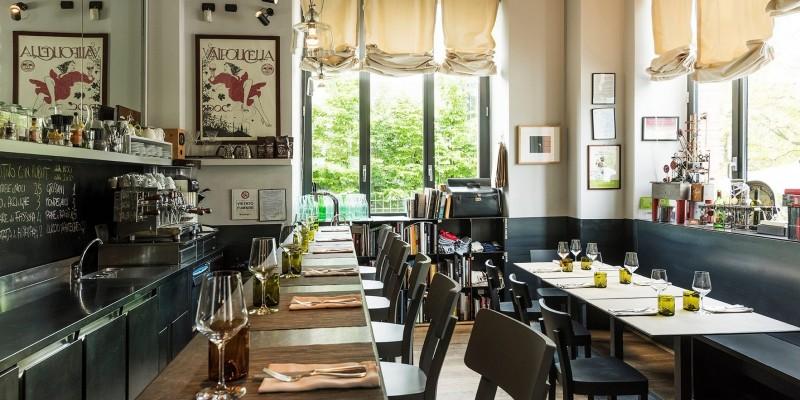 19 osterie con la Chiocciola in Lombardia: i migliori ristoranti secondo la guida di Slow Food
